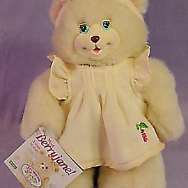 fisher price - briarberry bears