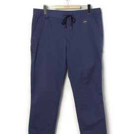 F.C.Real Bristol - VENTILATION CROPPED PANT