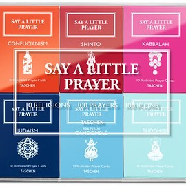 TASCHEN - Say a Little Prayer