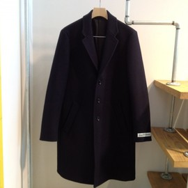 UNIVERSAL PRODUCTS - CHESTERFIELD COAT