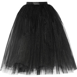 Ballet Beautiful - Tulle skirt