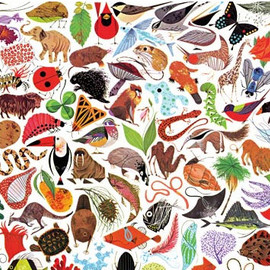 Charley Harper - An Illustrated Life
