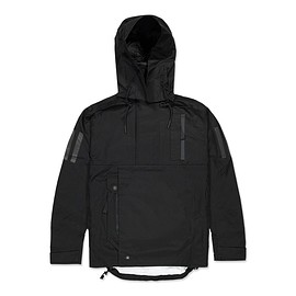 adidas - OUTER SHELL - Black