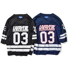 Lafayette - MESHED FOOTBALL GAME JERSEY