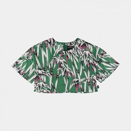 Stussy Women - Bamboo Woven Top