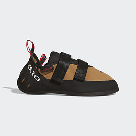 adidas - Five Ten Anasazi VCS - Raw Desert/Core Black/Red