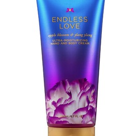 Victoria's Secret - VS Fantasies Ultra-moisturizing Hand and Body Cream  Endless love