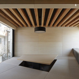Apollo Architects & Associates - Alley House, Tokyo