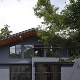 Tsushima Design Studio - T House, Kamakura, Japan
