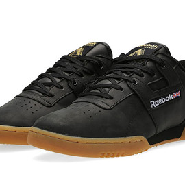 palace - Palace Skateboards x Reebok 2013 Summer Collection