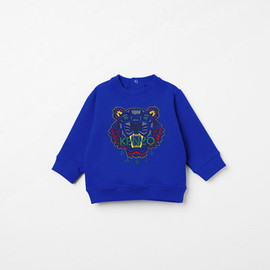 KENZO KIDS - TIGER SWEAT