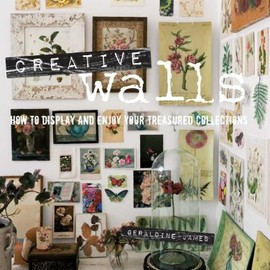 Geraidine James - Creative Walls