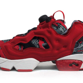 "Reebok - INSTA PUMP FURY OG ""STASH"" ""STASH COLLECTION"""