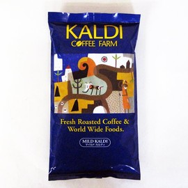 KALDI COFFEE FARM - MILD KALDI/200g