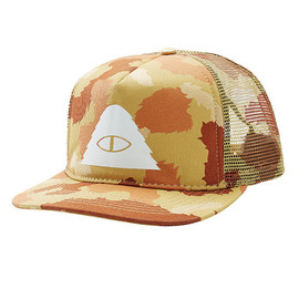 Poler - Cyclops Trucker Hat Mesh Back