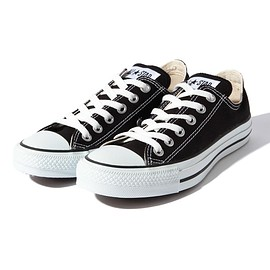 CONVERSE - 【カタログ掲載】CONVERSE / ALL STAR LOW