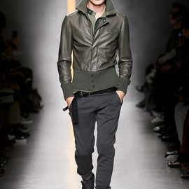 BOTTEGA VENETA - BottegaVeneta Men's Fall-Winter 2014/2015