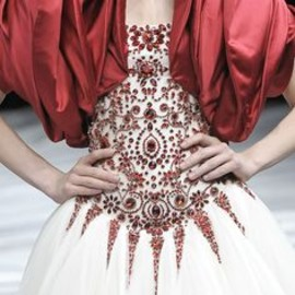 Alexander McQueen - Alexander McQueen, runway collection