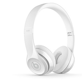 beats - Beats Solo3 Wireless, Gloss White, mobile