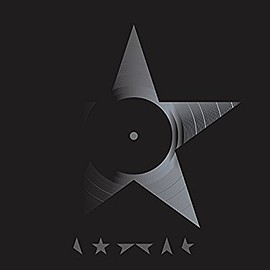 David Bowie - BLACKSTAR [12 inch Analog]