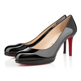 Christian Louboutin - NEW SIMPLE PUMP