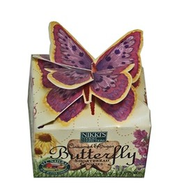 NIKKI'S - Small Butterfly Gift Box