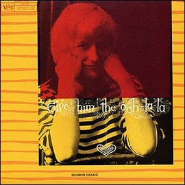 Blossom Dearie - Give Him the Ooh La La