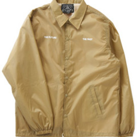 bal - WE Nylon Coches Jacket (beige)