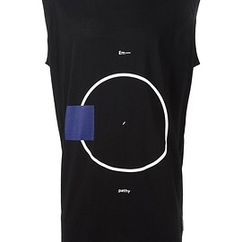 Odeur - 'Graphic' tank