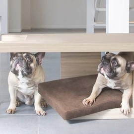 Petsmood - Tavolato Pet Bed
