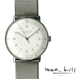 max bill by JUNGHANS - 027/3701.00M