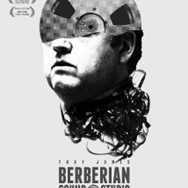 Peter Strickland - Berberian Sound Studio