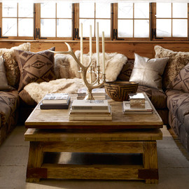 Ralph Lauren Home - Alpine Lodge