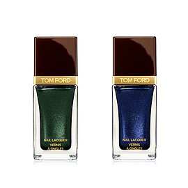 TOM FORD - Nail Lacquer 33 & 34