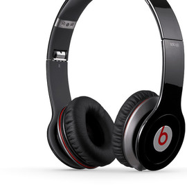 beats by dr. dre - Beats Solo HD Black