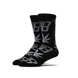 HUF, Bronze 56K - JACQUARD KNIT SOCKS