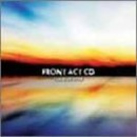 tha blue herb - FRONT ACT CD