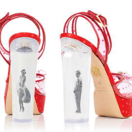 Charlotte Olympia - Seven Year Itch