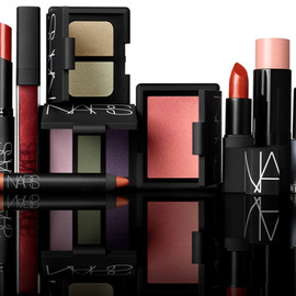 NARS - 2012 autumn collection