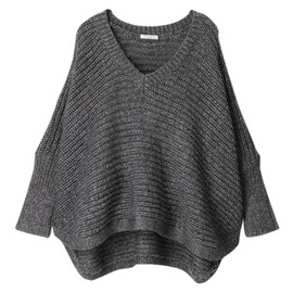 ADORE - MORGAN V-NECK KNIT