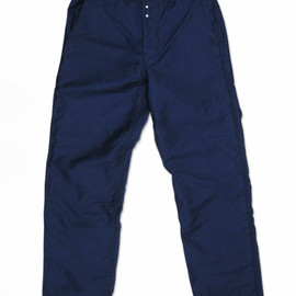 ordinary fits - engineer trousers