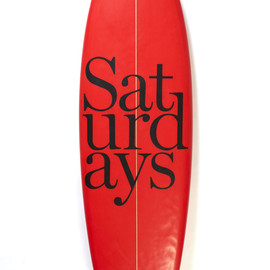 303 SURFBOARDS, Kohei Chiba, Saturdays Surf - Surf Board