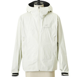 Arc'teryx - Beta SL Jacket Men's (Vintage Ivory)