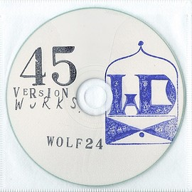 Letters To Lovers Mix CD