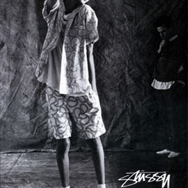 stussy - Poster