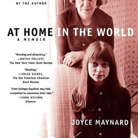 Joyce Maynard - At Home in the World