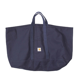 CARHARTT - Steel Canvas Tote Bag