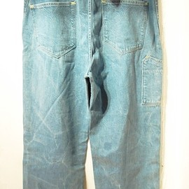 Levi's RED - 2004SS HOWARD