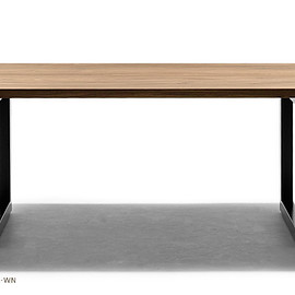 MASTERWAL - WILDWOOD THICK 41 DINING TABLE