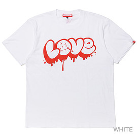 SANTASTIC! - LOVE Tee